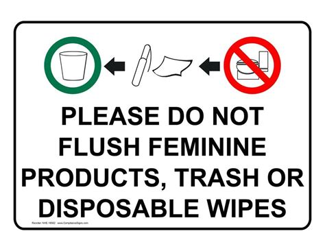 do not flush signs for bathroom do not use restroom just b cause