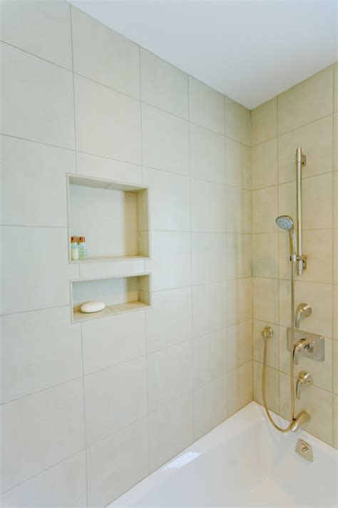 niche in bathroom shower niche ideas bathroom traditional with bathroom