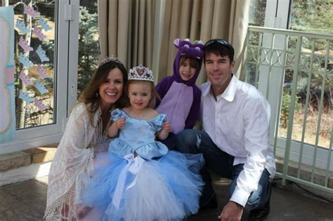 Trista Sutter's Beautiful Princess Party for Blakesley