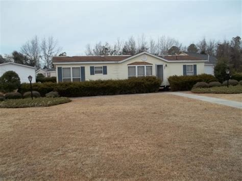 mobile home for sale in lumberton nc id 20025