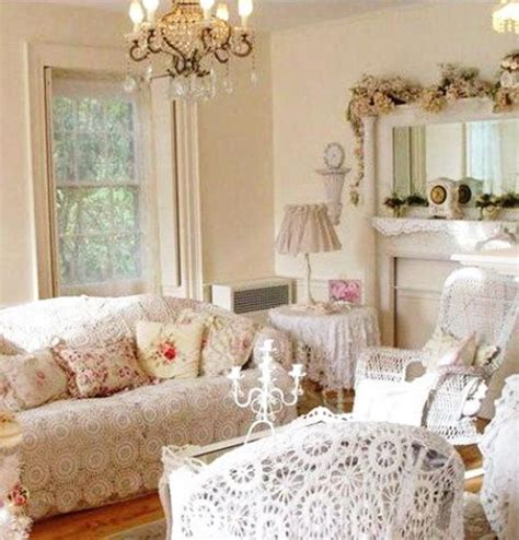 pastel colors creativity turning rooms modern shabby chic interiors