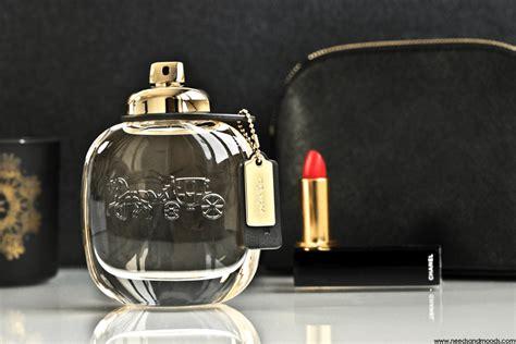 Parfum Coach New York coach eau de parfum une premi 232 re fragrance tr 232 s r 233 ussie