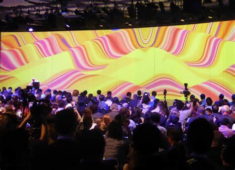 wann ist die ifa 2014 ifa 2014 digital signage und displays die trends der