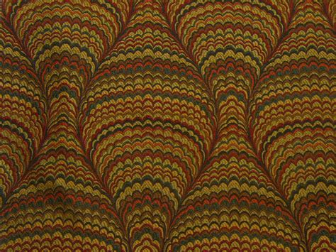 Cool Upholstery Fabric by Unique Italian Pottery Vase Upholstery Fabric Ebay
