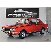 Ford Corcel GT 1975  Pastore Car Collection