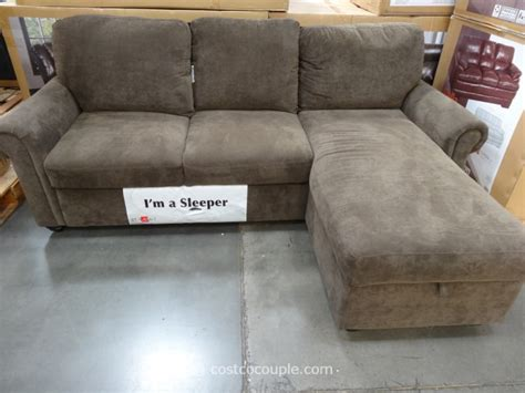 Sleeper Sofa Costco by Sleeper Sofa At Costco Tourdecarroll
