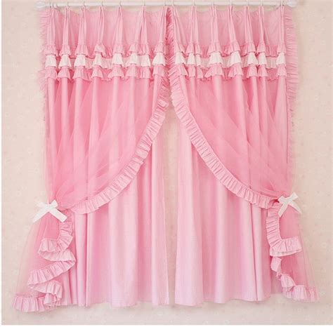 kids curtains girls high grade marriage room curtain curtain of the bedroom of