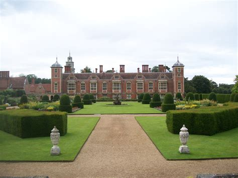 Mansions by Tudor Mansion By Fuguestock On Deviantart