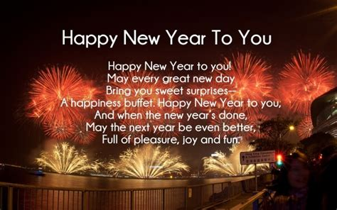 happy new year poem top happy new year 2018 poems for happy new year