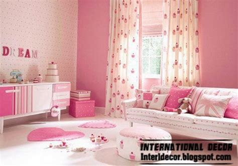 15 Pink Bedrooms Decor Ideas Home Furniture 15 Pink S Bedroom 2014 Inspire Pink Room Designs
