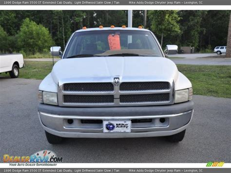 1996 dodge ram lights 1996 dodge ram 3500 st extended cab dually light driftwood
