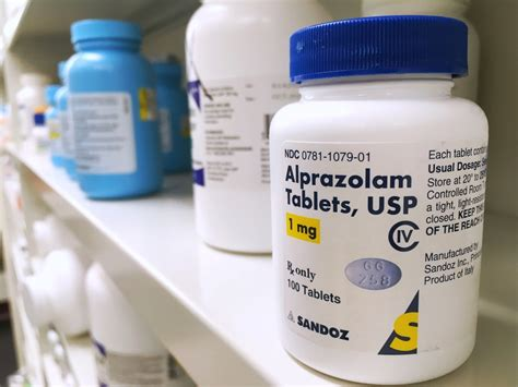Alprazolam Detox by Benzodiazepine Dependence Questionnaire The Right Step