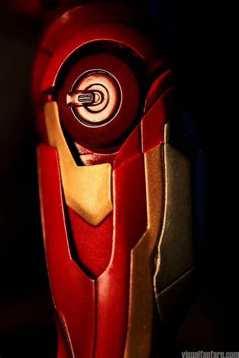 Kotobukiya Artfx Ironman Black Version Ori kotobukiya artfx iron mk vii