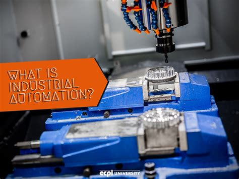 Mba Industrial Automation by What Is Industrial Automation Is It A Career Path