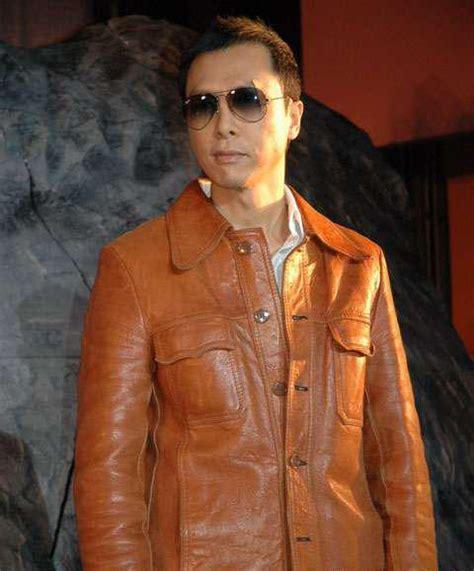 donnie yen sunglasses donnie yen marvel movies wiki wolverine iron man 2 thor