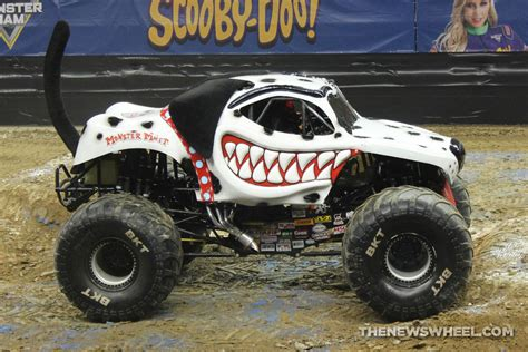 ta monster truck show image gallery monster mutt dog