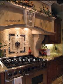 Kitchen Medallion Backsplash Fleur De Lis Backsplash Tile Mosaic Medallion Mosaics