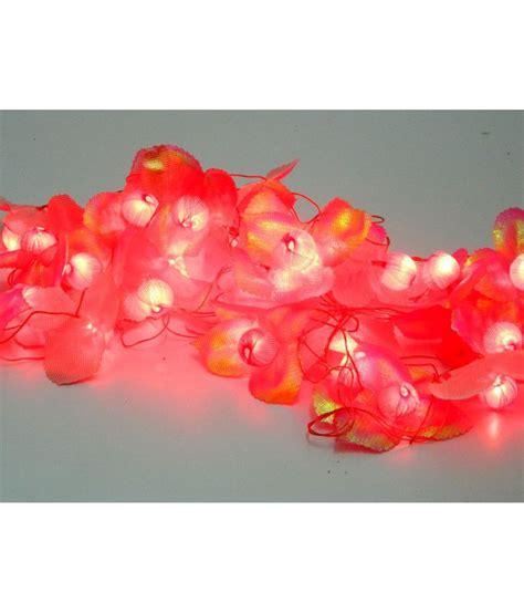flower lights string flower string light buy flower string light at best price