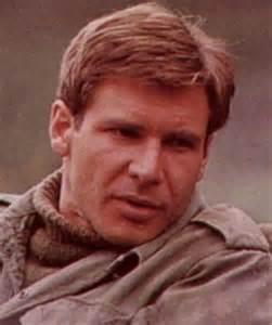 Harrison Ford Filmography Harrison Ford Filmography