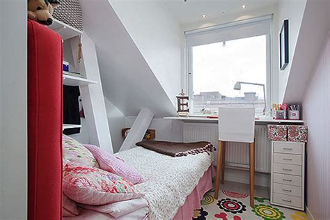 small attic bedroom ideas 40 small bedroom ideas to make your home look bigger