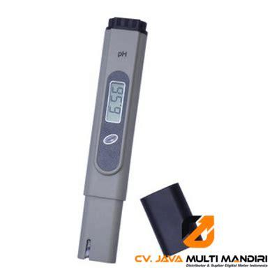 Alat Ukur Ph alat ukur ph dengan akurasi tinggi kl03i amtast indonesia