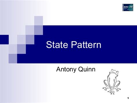 state pattern java exle java design patterns the state pattern