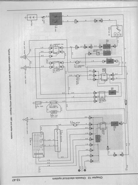 samsung air conditioner wiring diagram