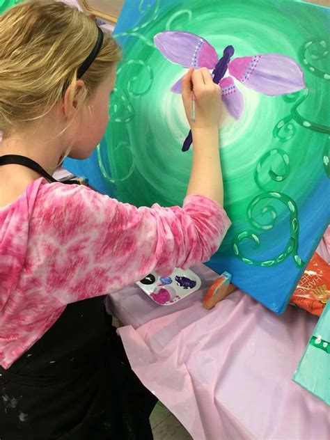 painting for child paint for canvas painting for