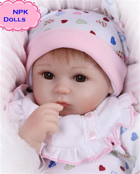 Sale Baby Doll Dewasa 1 new sale npk real silicon baby dolls about 18inch