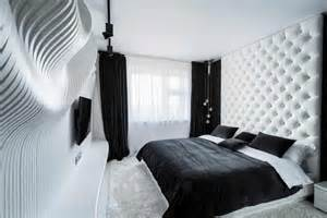 black white bedroom black and white bedroom by geometrix
