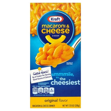 Mac And Cheese Kraft kraft macaroni cheese pasta rice and pasta