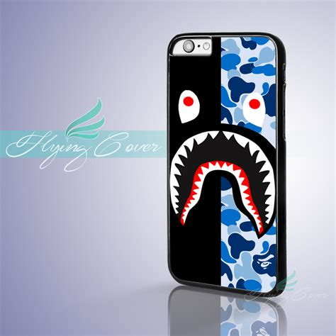 Iphone 4 4s Bape Shark Camo Pattern The Hardcase ipod touch pattern reviews shopping ipod touch
