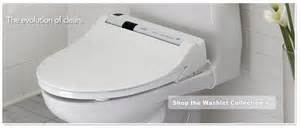 Heated Toilet Bidet Toto Washlets For Clean Living And Mother Nature