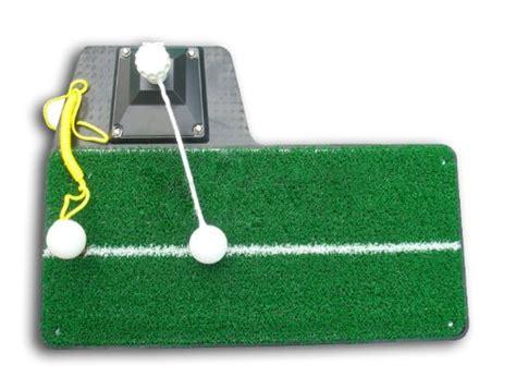 golf swing mat sklz glide pad divot simulator golf practice mats