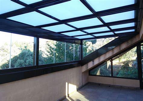techos moviles para terrazas techos m 243 viles para terrazas madrid toldos oc 233 ano
