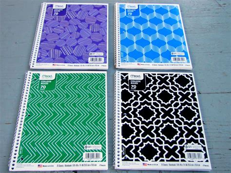 pattern making paper walmart back to school supplies for highschool frugal upstate