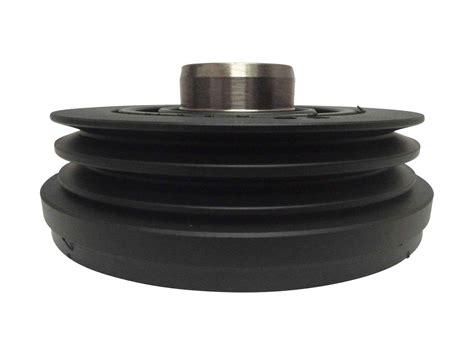 Bolt 20kg 2kg harmonic balancer suitable for landcruiser hzj80 hdj80 hzj105