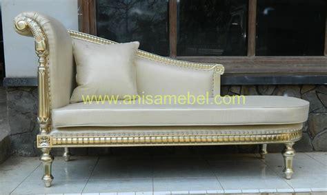 Sofa Single Murah sofa single modern murah anisa mebel jepara pilihan