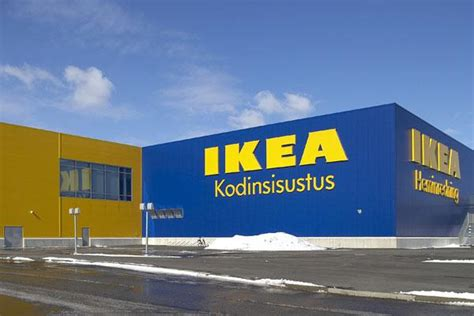 Ikeas by Ikea Dolphin Mall Florida Retail
