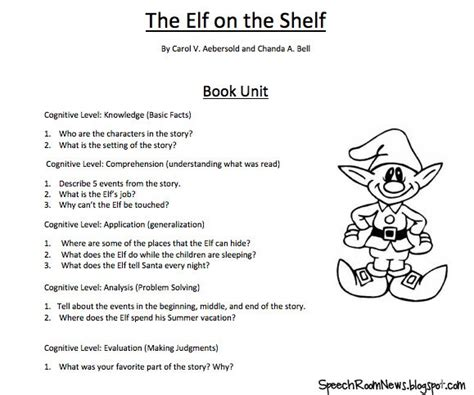 elf on the shelf printable word search questions for discussion and word list elf on the shelf