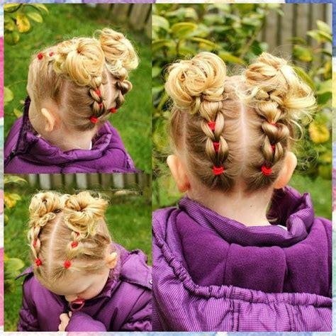 imagenes de varias niñas peinados de ninas peinados de nia peinados para ninas