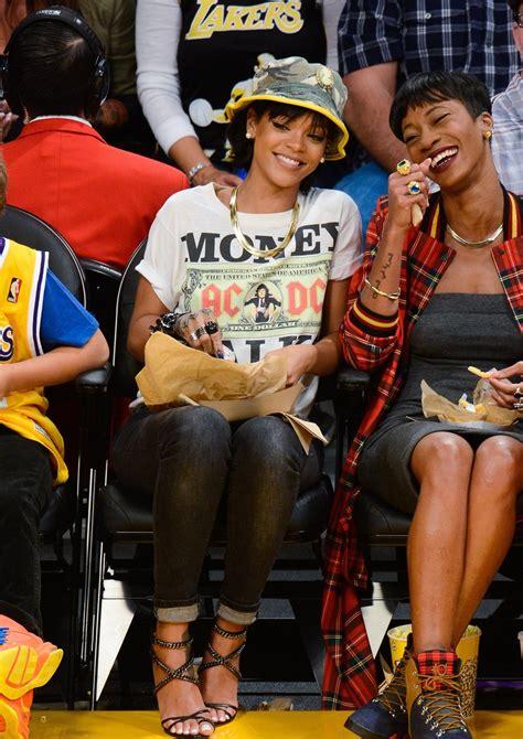 Rihanna And Forde by Rihanna And Forde Ri
