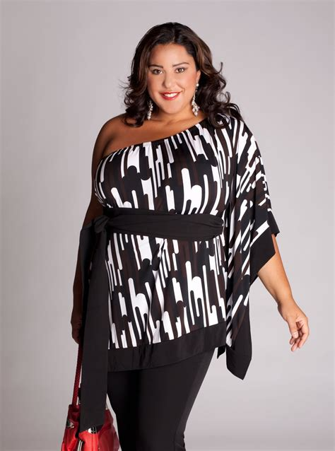 clothing for trendy plus size fashion pluss