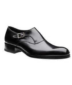 Tom Ford Dress Shoes Tom Ford Single Leather Monkstraps Dress Shoes Harry