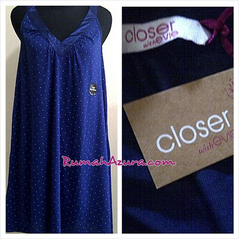 dress wanita cheime merk closer distributor baju tidur branded stock lot
