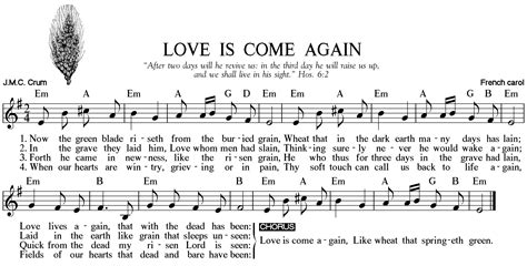 love comes back to you free mp3 download love is come again practica poetica