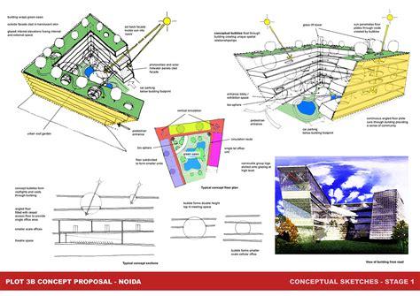 Conceptual Design Sheets Architectural Design Concept Sheets