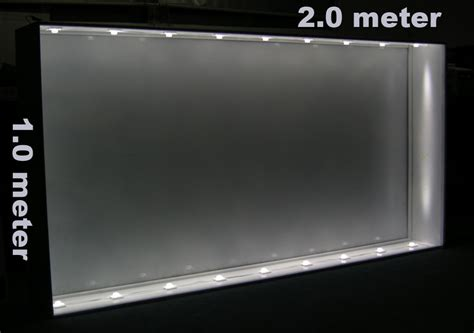 led light box sign ul certified led lights for light box ul listed led