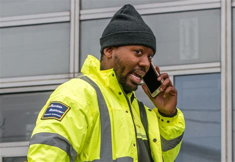 Allied Barton Security Guard by Alliedbarton Security Guard Images