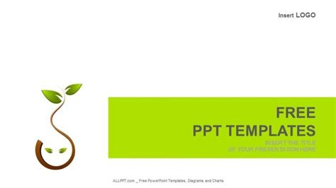 powerpoint templates free powerpoint template free green free green ppt